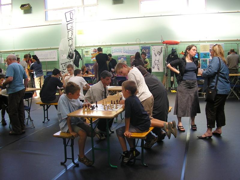 Chess 3d - echecs free game