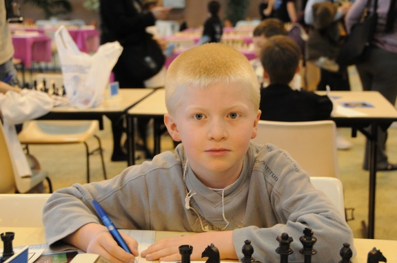 Ch France J 2008 les Schtroump-23